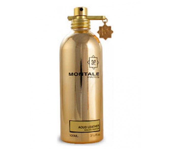 Туалетная вода Montale Aoud Leather 50ml edp