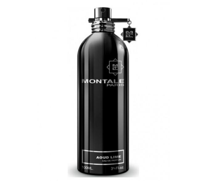 Туалетная вода Montale Aoud Lime 100ml edp !