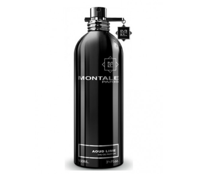 Туалетная вода Montale Aoud Lime test 100ml edp !