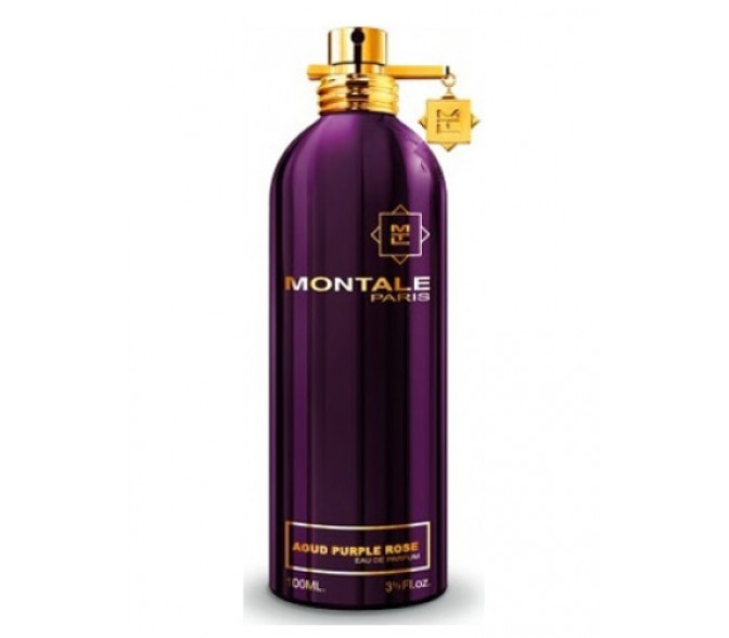Туалетная вода Montale Aoud Purple Rose 50ml edp