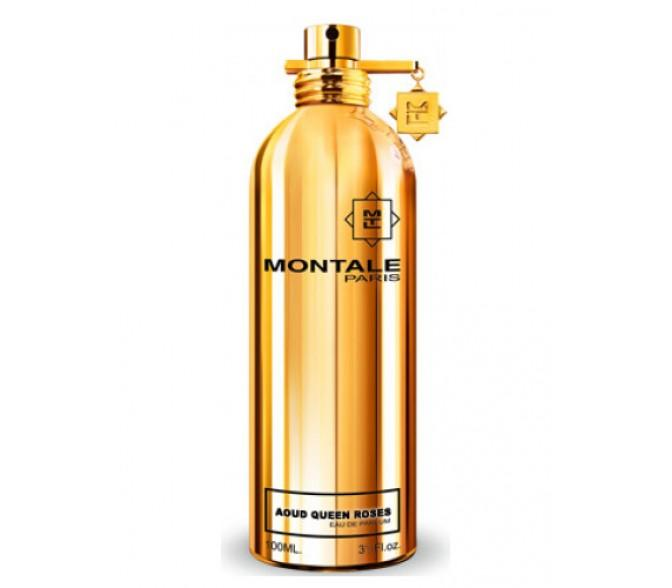 Туалетная вода Montale Aoud Queen Roses 50ml edp