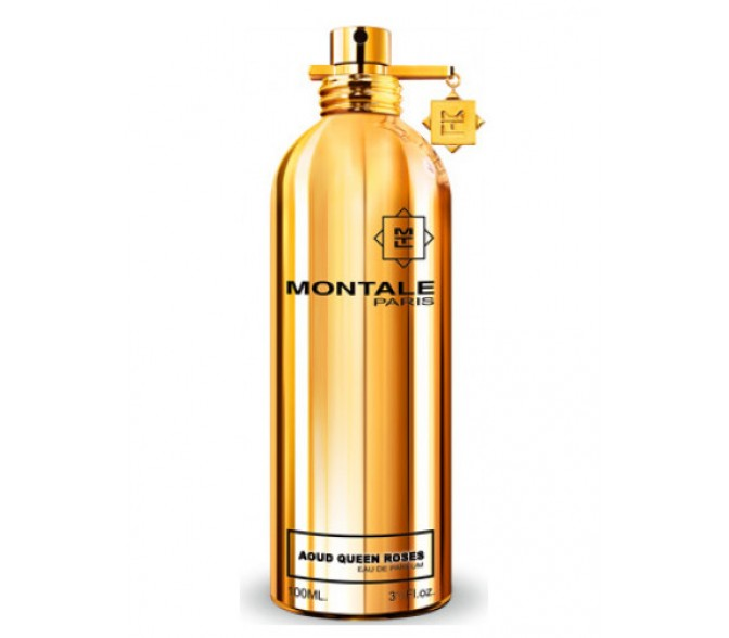 Туалетная вода Montale Aoud Queen Roses test 100ml edp