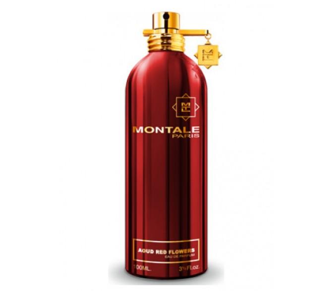 Туалетная вода Montale Aoud Red Flowers 50ml edp