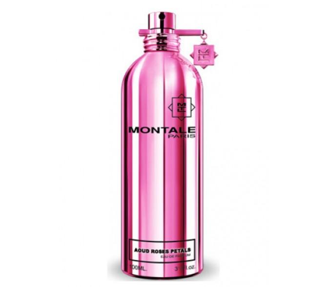 Туалетная вода Montale Aoud Roses Petals 100ml edp