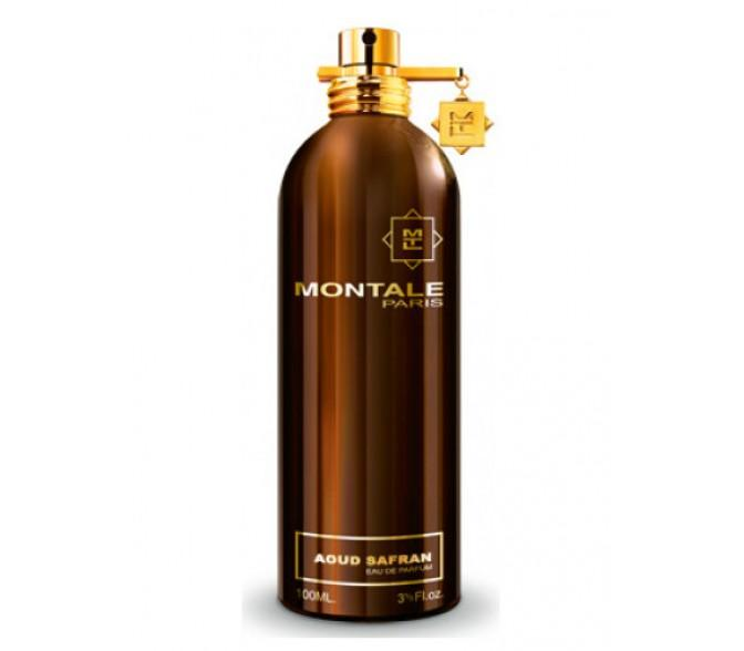 Туалетная вода Montale Aoud Safran test 100ml edp