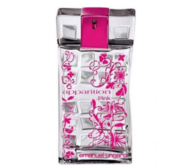 Туалетная вода Ungaro Apparition Pink (L) 30ml edt