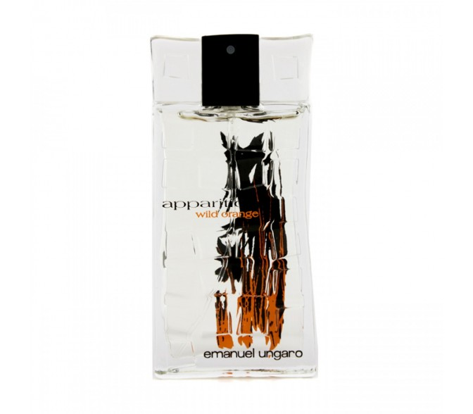 Туалетная вода Ungaro Apparition Wild Orange (M) 50ml edt