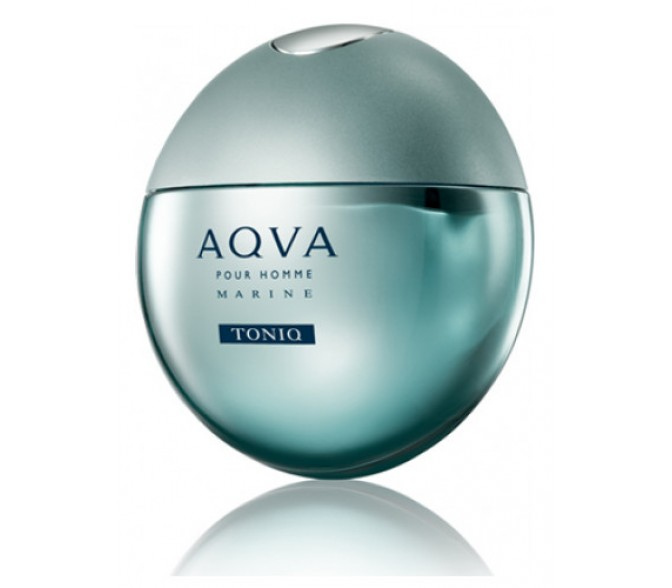 Туалетная вода Bvlgari Aqua Toniq (M) 100ml edt