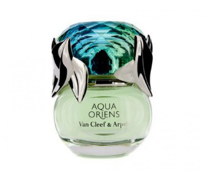 Туалетная вода Van Cleef Aqva Oriens (L) ! 50ml edt