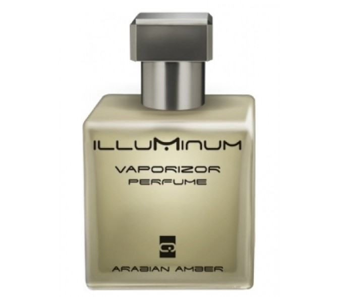 Туалетная вода Illuminum Arabian Amber (U) 50ml edp