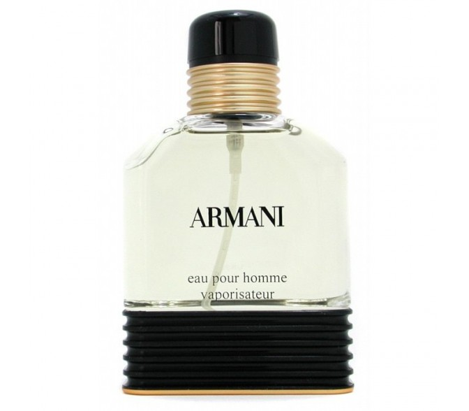 Туалетная вода Giorgio Armani  Armani (M) 100ml edt