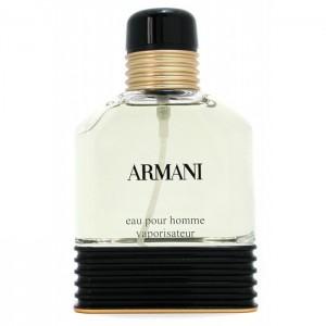 ARMANI (M) TEST 10..