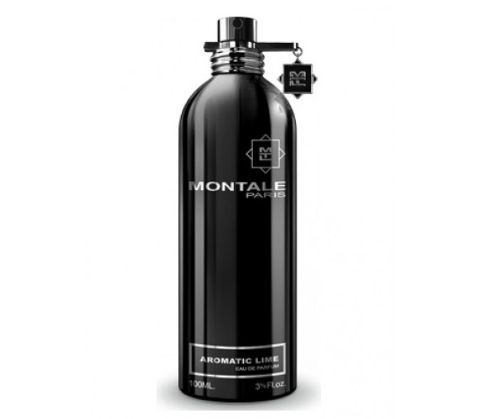 Туалетная вода Montale Aromatic Lime 100ml edp !