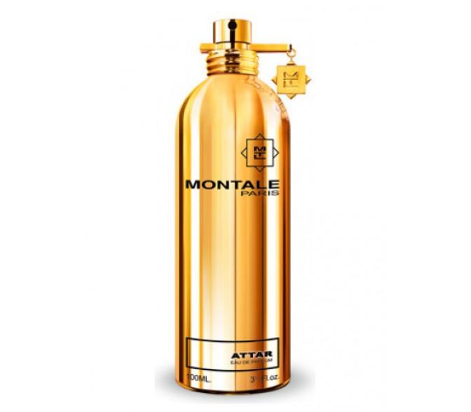 Туалетная вода Montale Attar test 100ml edp !