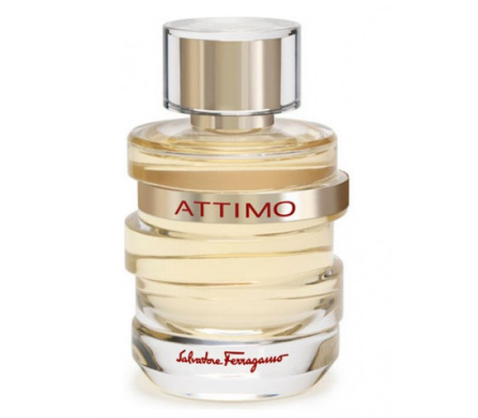 Туалетная вода Salvatore Ferragamo Attimo (L) test 100ml edp