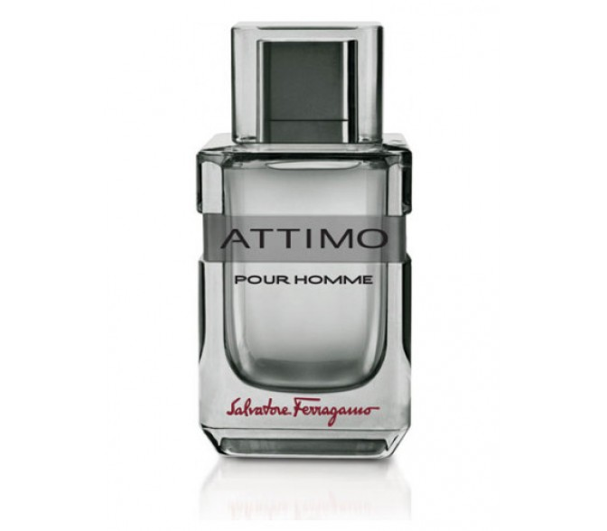 Туалетная вода Salvatore Ferragamo Attimo (M) test 100ml edt