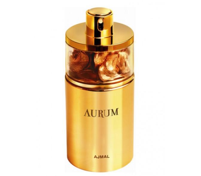 Туалетная вода Ajmal Aurum (L) 75ml edp