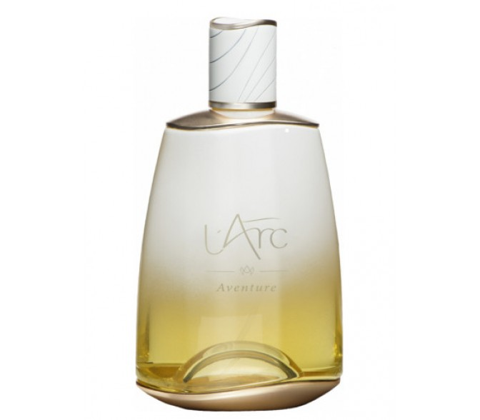 Туалетная вода L`Arc Aventure Jasmin de Karnak (L) ! test 100ml edp