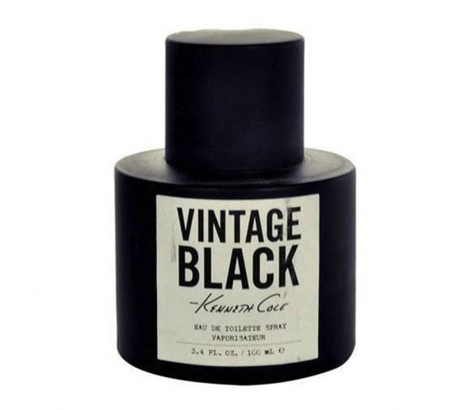 Туалетная вода Kenneth Cole BLACK (M) 50ml edt