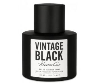 BLACK (M) VINTAGE 100ML EDT 2009