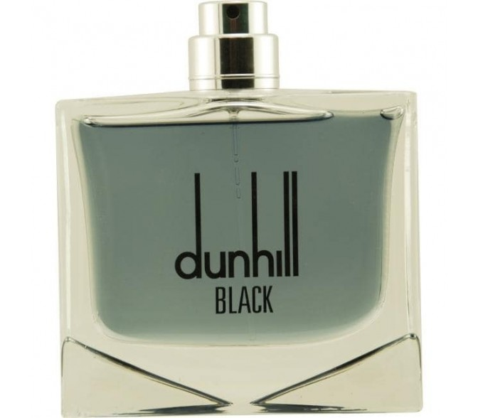 Туалетная вода Alfred Dunhill BLACK men edt 100 ml