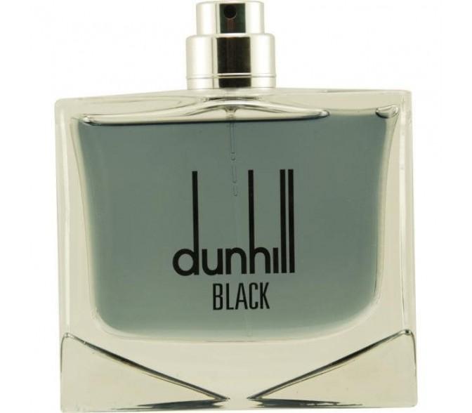 Туалетная вода Alfred Dunhill BLACK men edt 50 ml