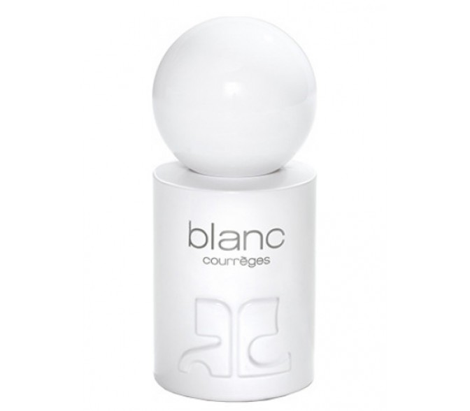 Туалетная вода Courreges BLANC DE COURREGES fem edp 50 ml