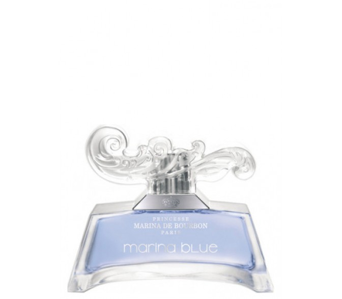 Туалетная вода Marina de Bourbon BLUE (L) 50ml edp