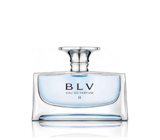 Туалетная вода Bvlgari BLV II lady edp 75 ml