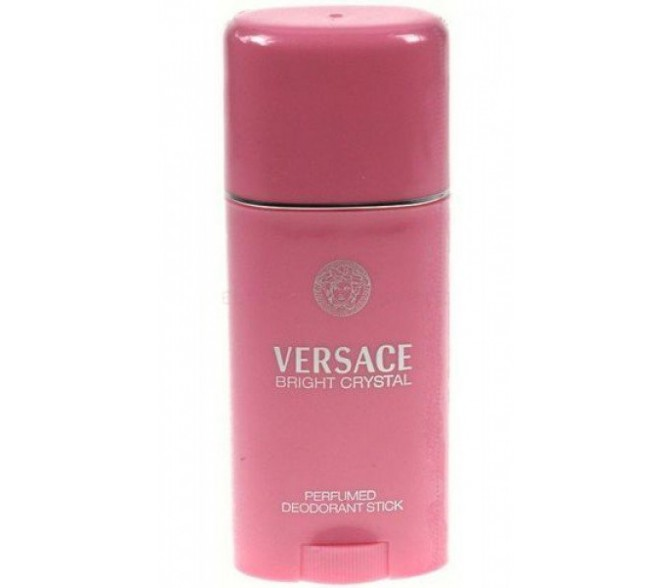 Дезодорант Versace BRIGHT CRYSTAL lady deo 50 ml