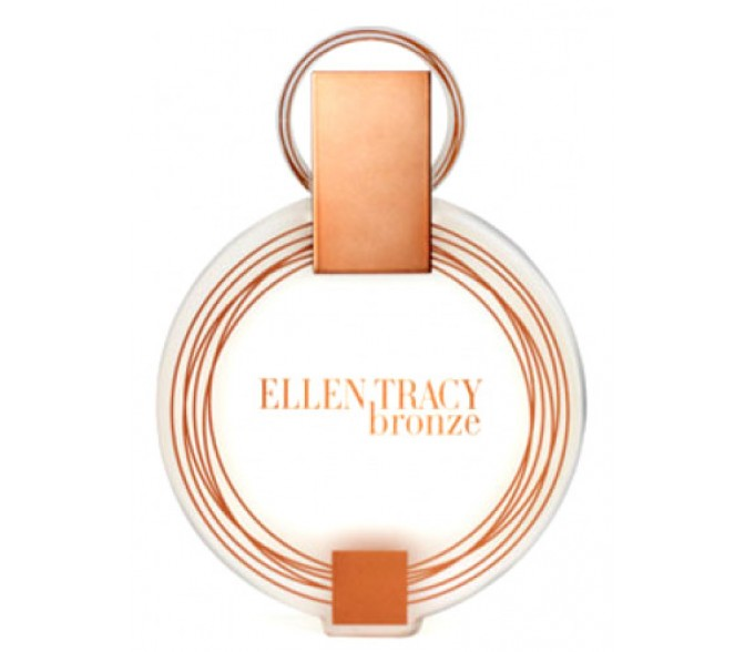 Туалетная вода Ellen Tracy BRONZE lady edp 100 ml