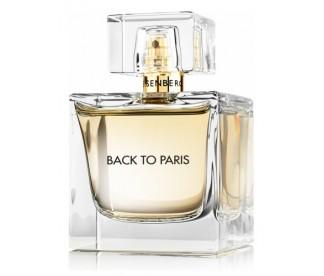 BACK TO PARIS 100ML EDP