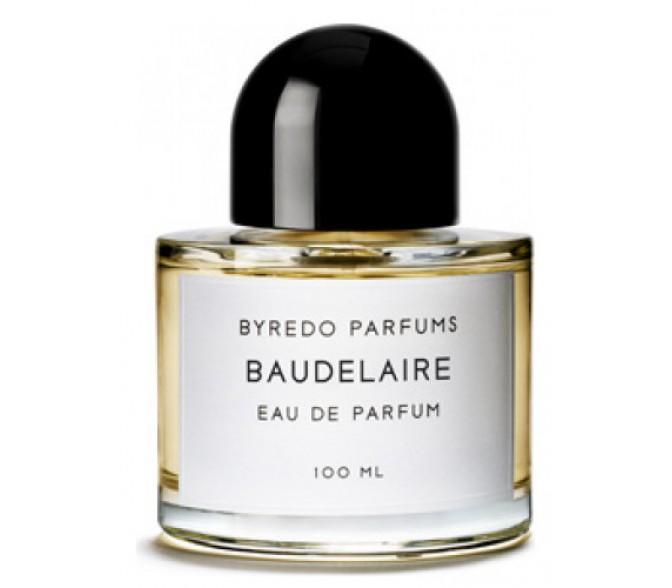 Туалетная вода Byredo Baudelaire 100ml edp