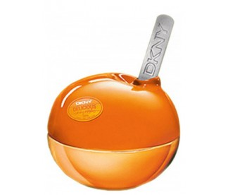 BE DELICIOUS CANDY APPLES (L) FRESH ORANGE 50ML EDP