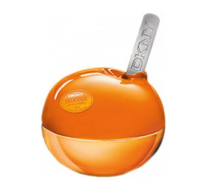 Туалетная вода DKNY Be Delicious Candy Apples (L) Fresh Orange 50ml edp