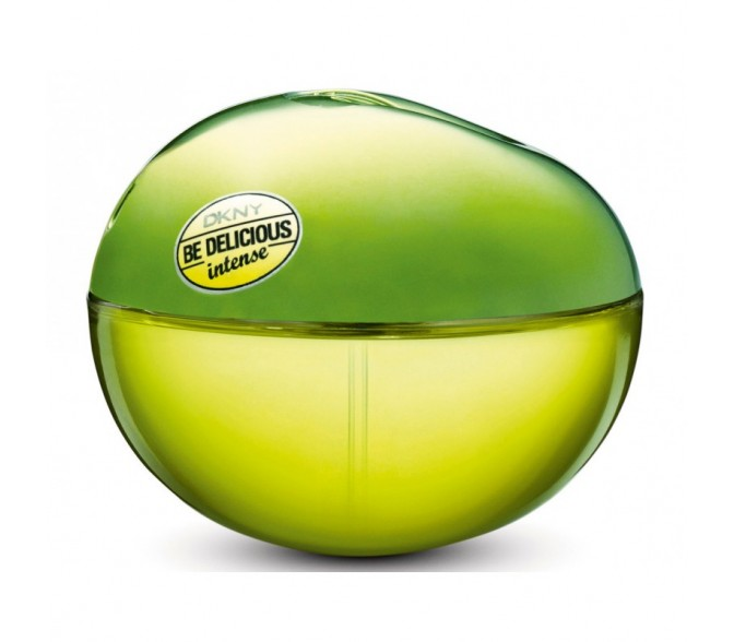 Туалетная вода DKNY Be Delicious Icy Apple 50 ml