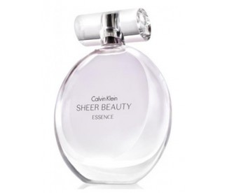 BEAUTY SHEER ESSENCE (L) 100ML EDT