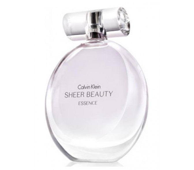 Туалетная вода Calvin Klein Beauty Sheer Essence (L) 50ml edt