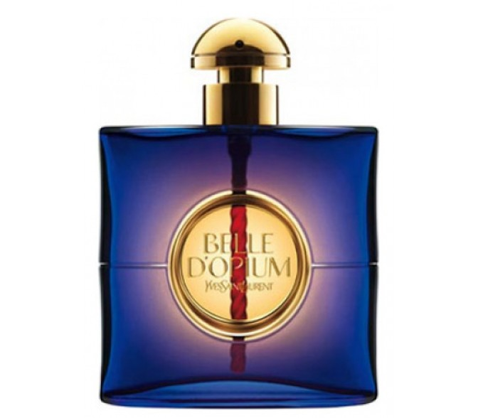 Туалетная вода Yves Saint Laurent Belle D' Opium (L) 90ml edp