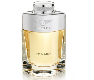 BENTLEY (M) TEST 100ML EDT