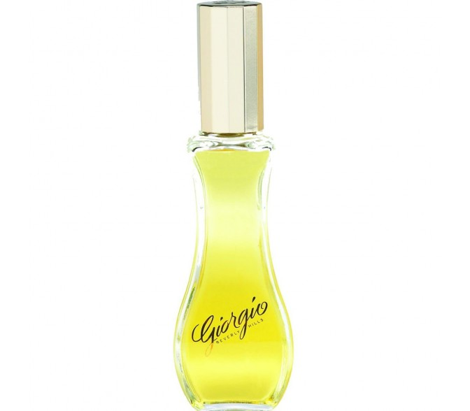 Туалетная вода Giorgio Armani  Beverly Hills yellow (M) 118ml edt