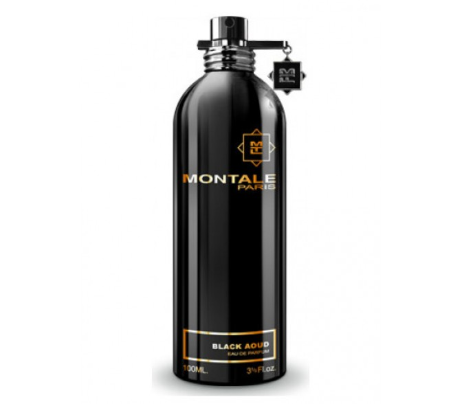Туалетная вода Montale Black Aoud 100ml edp