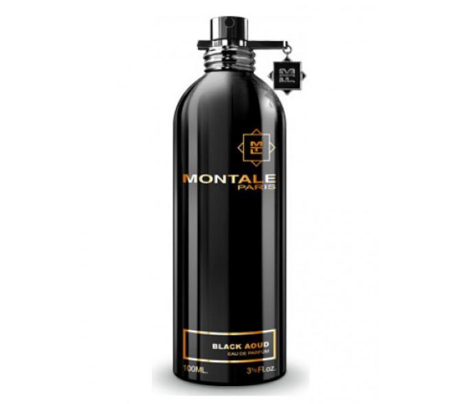 Туалетная вода Montale Black Aoud 50ml edp
