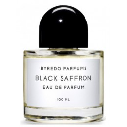 BLACK SAFFRON 100ML EDP