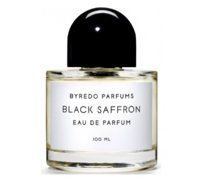 Туалетная вода Byredo Black Saffron 100ml edp