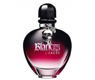 BLACK XS L EXCES (L) 50ML EDP