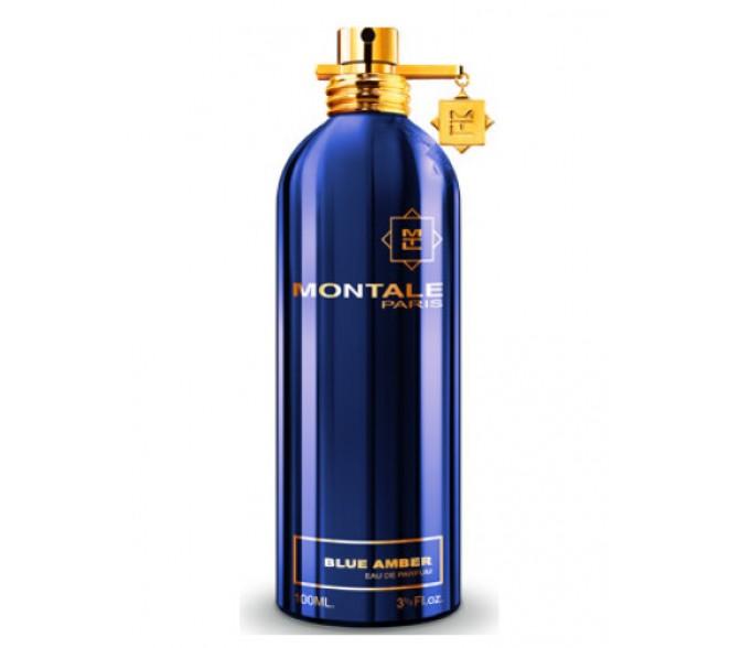 Туалетная вода Montale Blue Amber ! 100ml edp