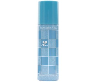 BLUE DE COURREGES (L) DEO 100ML