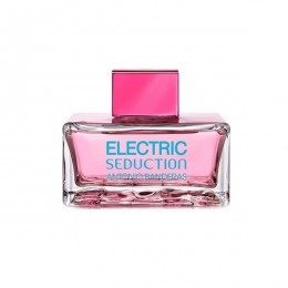 BLUE ELECTRIC SEDUCTION (L) 100ML EDT