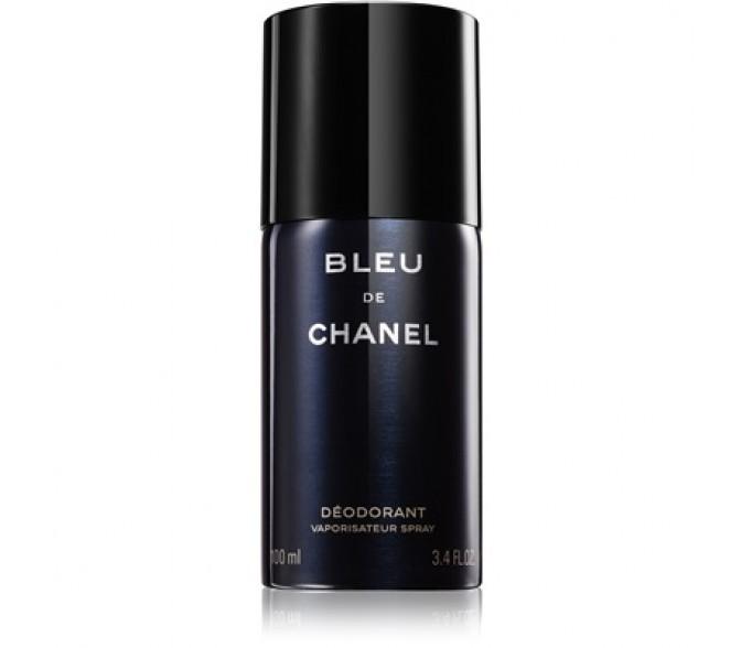 Дезодорант Chanel Blue (M) deo 100ml